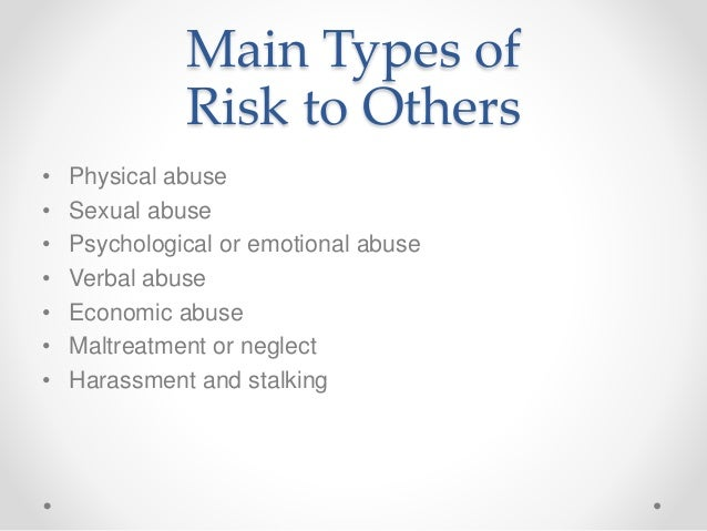 Psychological abuse perpetration in college dating relationships 2