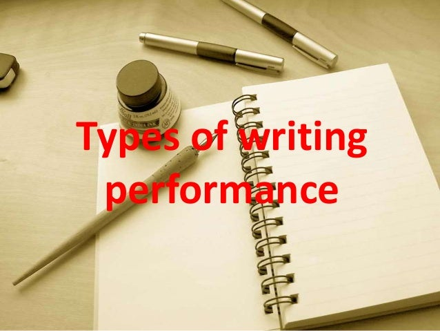 assessing writing The assessment criteria that you use to assess your chosen skills and  competences will affect and be effected by other elements of the planning stage  and so.