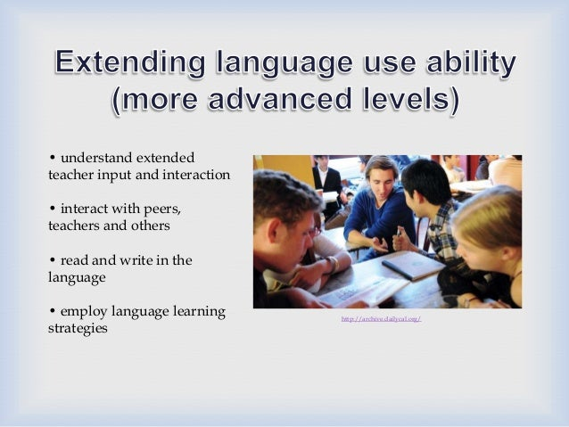 assessing young learners speaking ability in Progress in language involves comparing ability  yl (young learners) part 4: purposes of assessing  reasonable examples which fit with purposes of assessment.