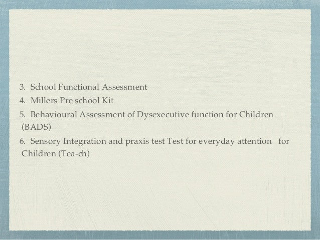case study on autism-occupational therapy Occupational therapy for autism – assessment and intervention april 23, 2017 payal pawar, ot 2 comments what is the role of occupational therapy in autism and autism spectrum disorders.