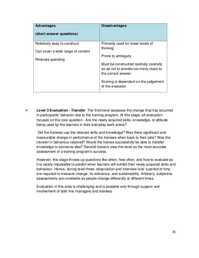personal research paper bullying example