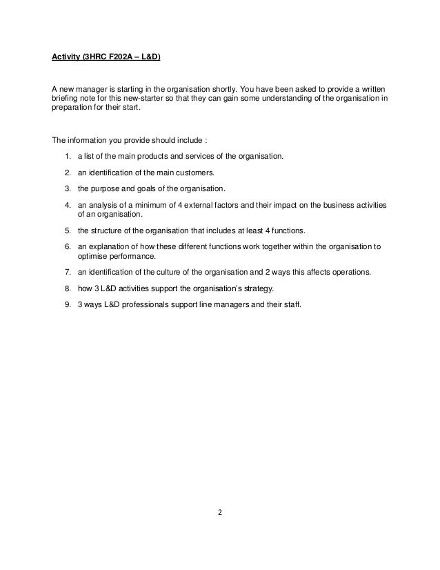 Certificate in Human Resource Practice Essay
