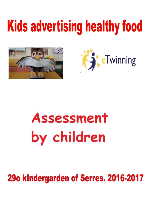 Assessment by children