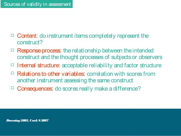 Theory of Reliability