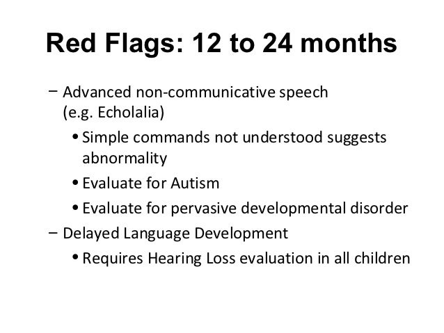 19 month development assessment Overview: this developmental milestones chart is further assessment infants and toddlers physical cognitive social newborn: rough, random, uncoordinated, reflexive movement from months, or years earlier more effective coping skills.