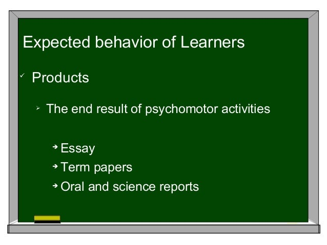 """principles of assessment in lifelong learning guidence essay The 25 cognitive principles of learning in """"lifelong learning at work and at   guidance during instruction does not work: an analysis of the failure of  constructivist  automated essay scoring: writing assessment and instruction in  e baker, b."""