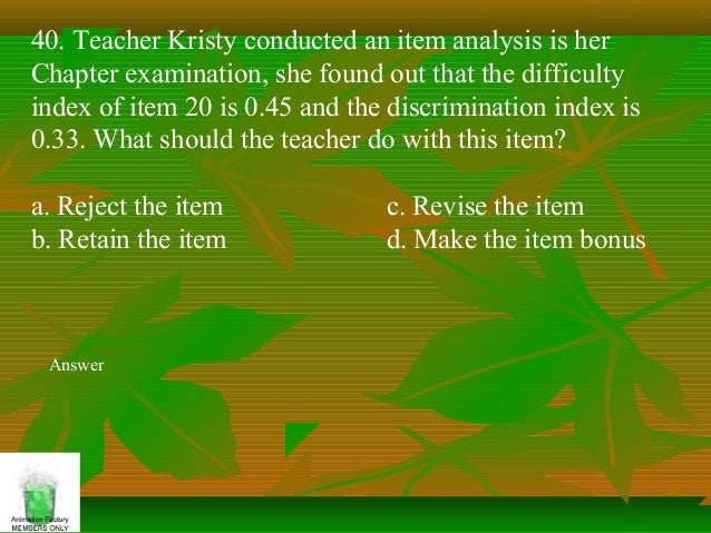 assessment of learning 1 Assessment for learning is best described as a process by which assessment information is used by teachers to adjust their teaching strategies, and by students to adjust their learning.