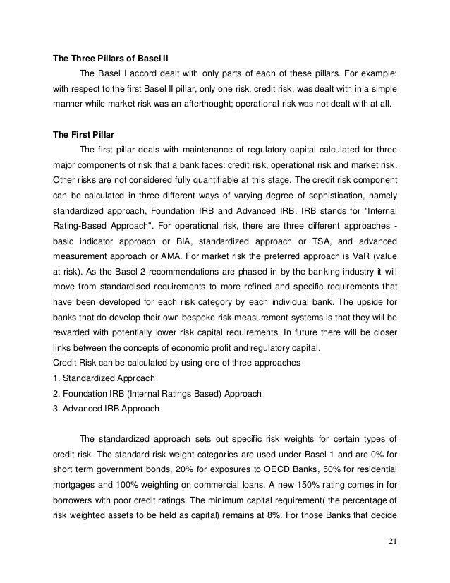 camel framework for banks Commercial banks in botswana: the camel model archives of business  research,  camels framework (baral, 2005) as rostami (2015).