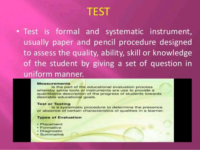assessment of learning 1 1 courses within learning student individual assessing 1 evel l 3 2 evel l levels of assessment: from the student to the institution.