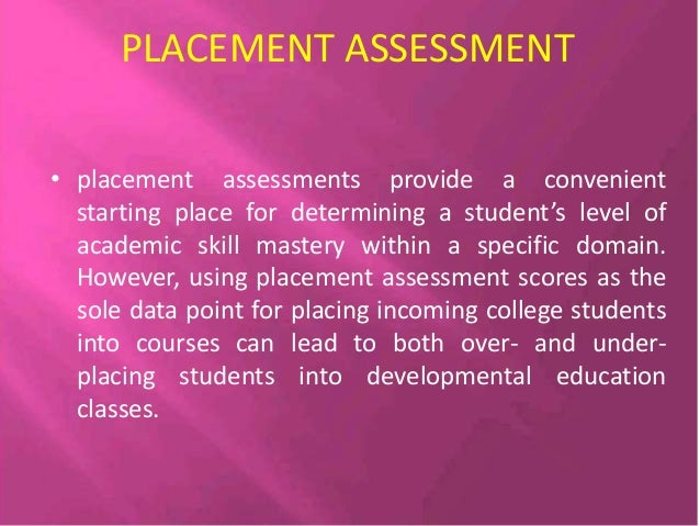 assessment of learning 1 Ann gravells is a training consultant and author there's lots of useful information on the website for new teachers & assessors, along with reading lists and.