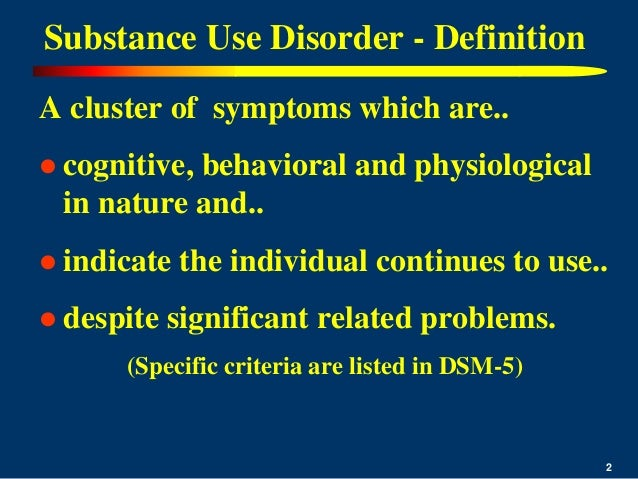 disorder definition of in - photo #17