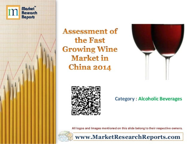 Opportunities in China's Alcoholic Beverage Market