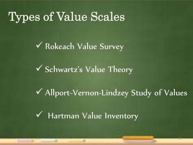 "values allport vernon Critically evaluate ""allport-vernon"" classification of values how values affectthe business processes values represent basic convictions that ""a specific mode of conduct or end-state of existence is personally or socially preferable to an opposite or converse mode of conduct orend-state of existence"" (rokeach, 1973)."