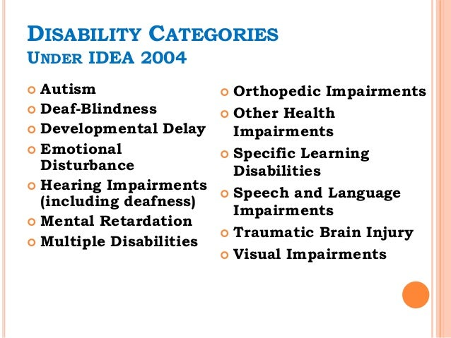 assessment in special education Special education evaluation & eligibility  be honored, and the team should  follow the normal re-evaluation procedures for determining assessment needs.
