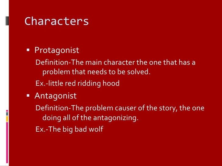 What is a Character Trait? - Definition & Examples - Study.com