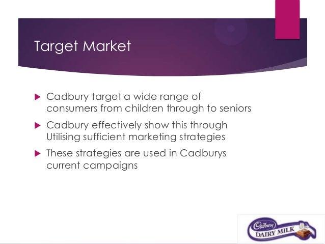 cadbury target