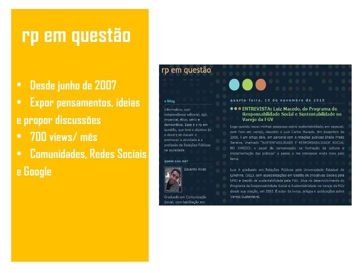 Assessoria digital   apresentação 04122010 Slide 3