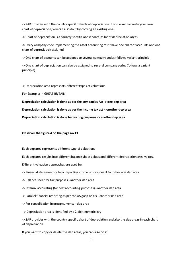 sap asset accounting configuration steps as a subledger - Currency Analyst Sample Resume