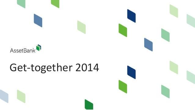 Get-together 2014