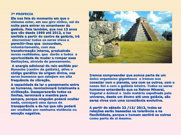 BAIXAR MAIAS 7 AS PROFECIAS