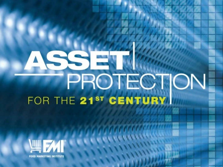 Asset Protection Conference 2011 -The Good, The Bad and The Ugly of Social Media