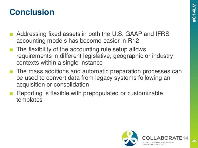 Accounting For Revaluation Of Fixed Assets