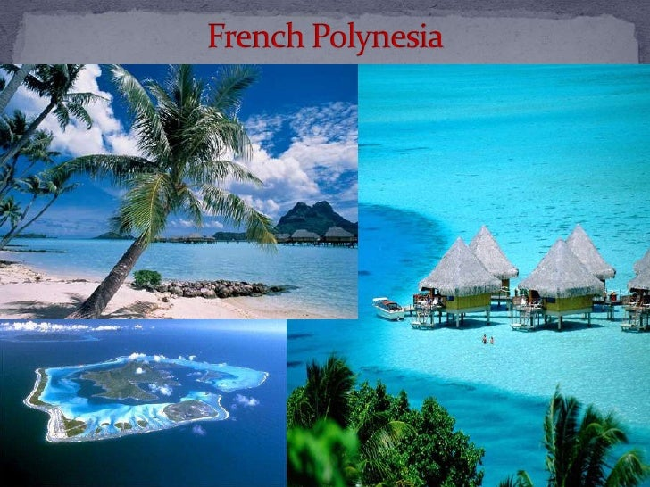 French Polynesia<br />