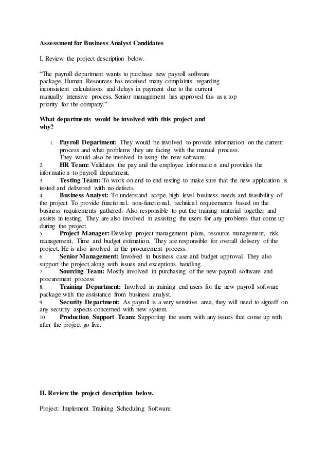 case study interview questions and answers pdf