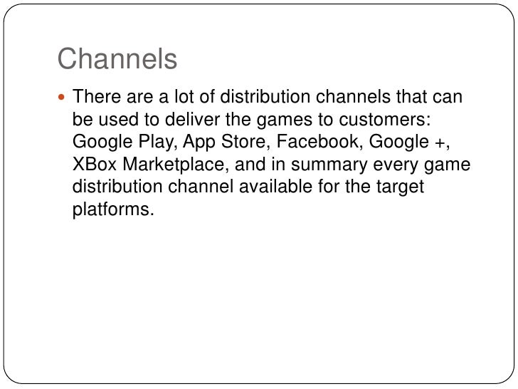 xbox distribution channel The distribution setting will be found in the video's metadata editor to a   youtube app on tvs including xbox, android tv, playstation, and chromecast.