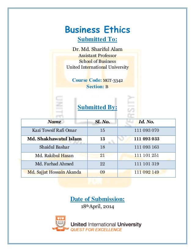 business plan assignment in bangladesh 2025