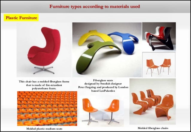 research about furniture design