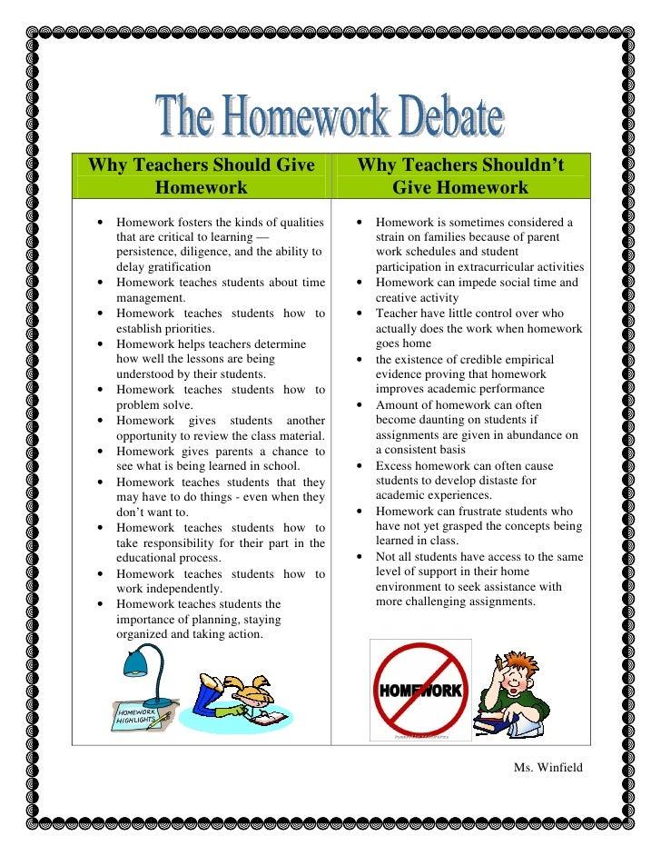 homework net