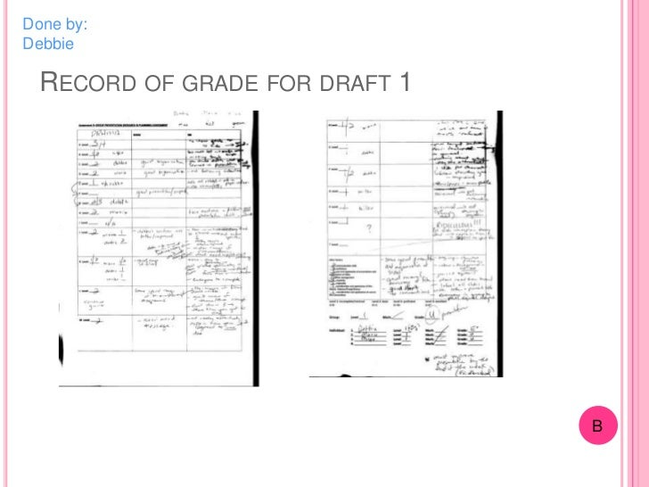 english assignment 1 draft 2 English 101 coursepack (coursepacks are on shelves on the back [south] wall of the bookstore) blackboard and groupwise e-mail blackboard is an electronic tool that can help you keep track of your grades and course documents.