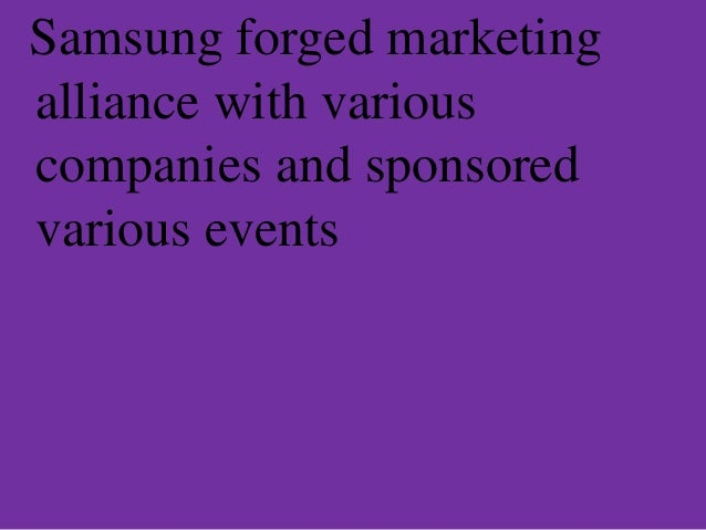 samsung case study brief Case summary korea semiconductor company founded, began with wafer  production and acquired by samsung latterly crisis : 2001 – 2002.
