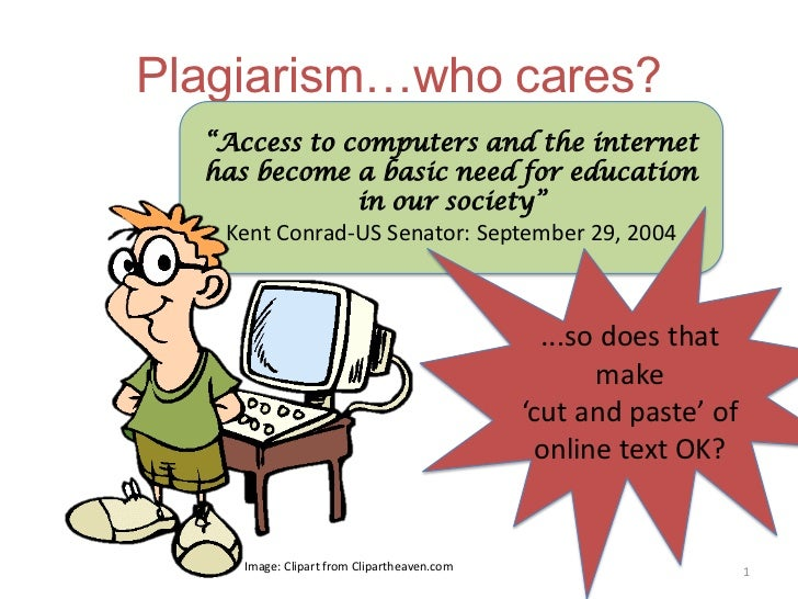 an introduction to the internet plagiarism Detailed research on plagiarism and steps that help students avoid  pasting  material from the internet or being accused of academic dishonesty try this  exercise: paraphrase the abstract, introduction, and conclusion of a recent  article.
