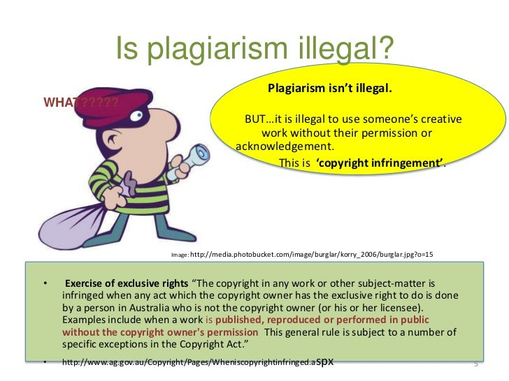 plagiarism the illegal recycling of information essay Plagiarism: the illegal recycling of information plagiarism is defined as using others people's ideas, writings, and quotes without giving credit to the author by citing the material in the paper.