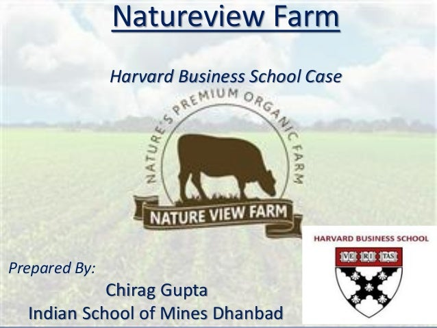 natureview farm case analysis Free essays regarding search essays porters five force of natureview farm for download 1 - 25.