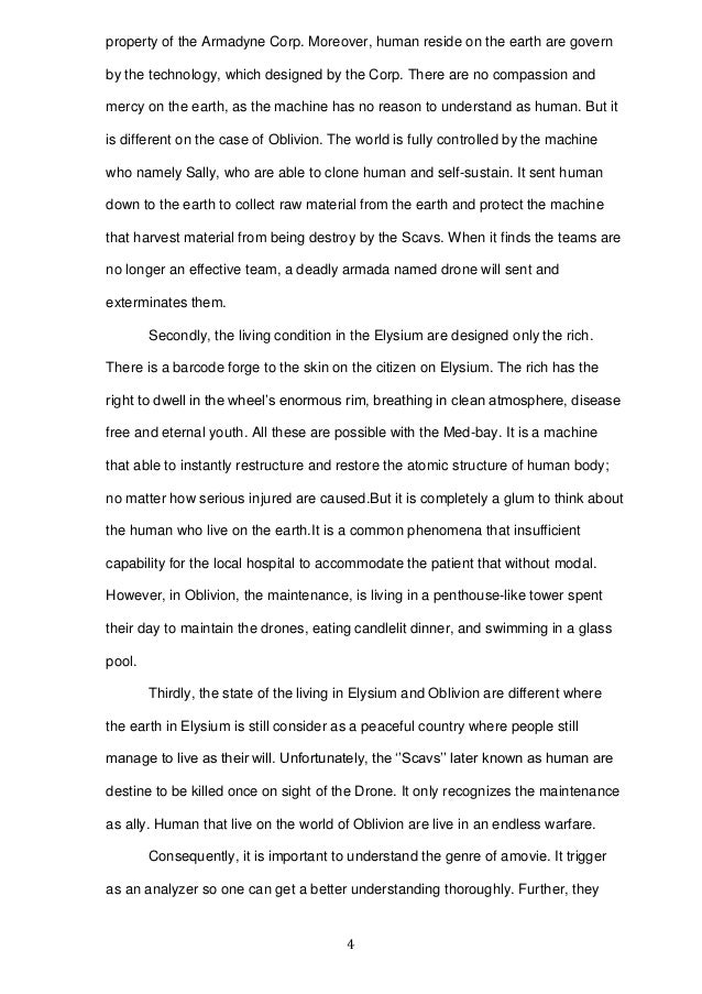Sample Apa Essay Paper  Essay Research Paper also Good Synthesis Essay Topics Assignment  Compare Or Contrast Science Fiction How To Write A Thesis Sentence For An Essay