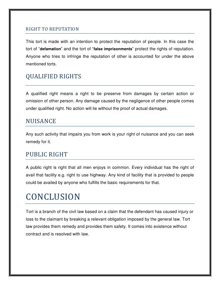 What is Business Law Assignment? Describe with Sample and Example