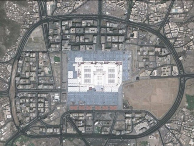 Al Nabawi And Muhammad Ali Mosque