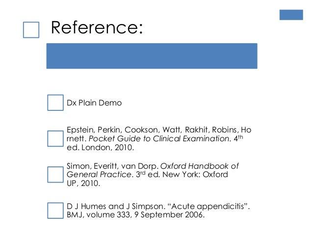 bmj clinical evidence handbook