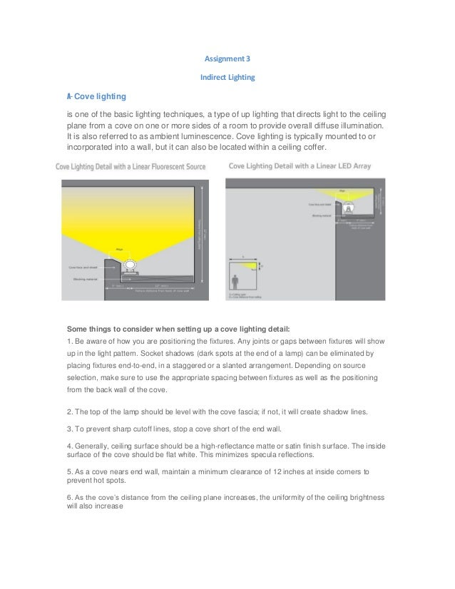 sc 1 st  SlideShare & indirect light azcodes.com
