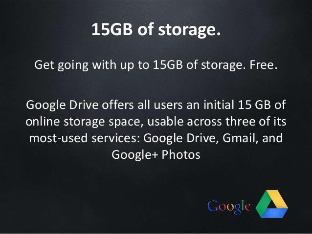 how to use google drive on desktop