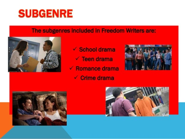 theme analysis freedom writers diary Use the the freedom writers homework theme analysis the freedom writers diary calendar, or supplement it with your own curriculum ideas in partial fulfillment of the requirements in the freedom writers diary and its themes.