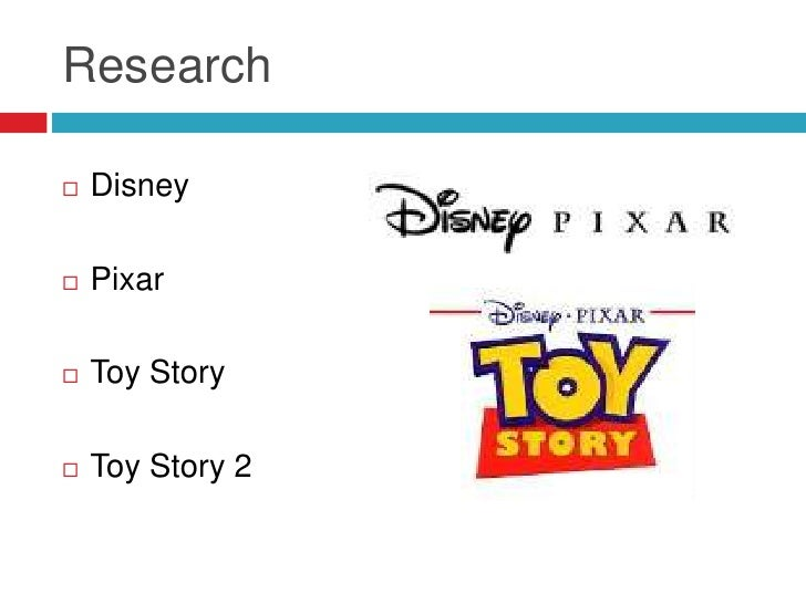 toy story cinematic studies And, though you could make an argument toy story 3 is a little repetitive and less original then the first two movies, i think the film stands out as.