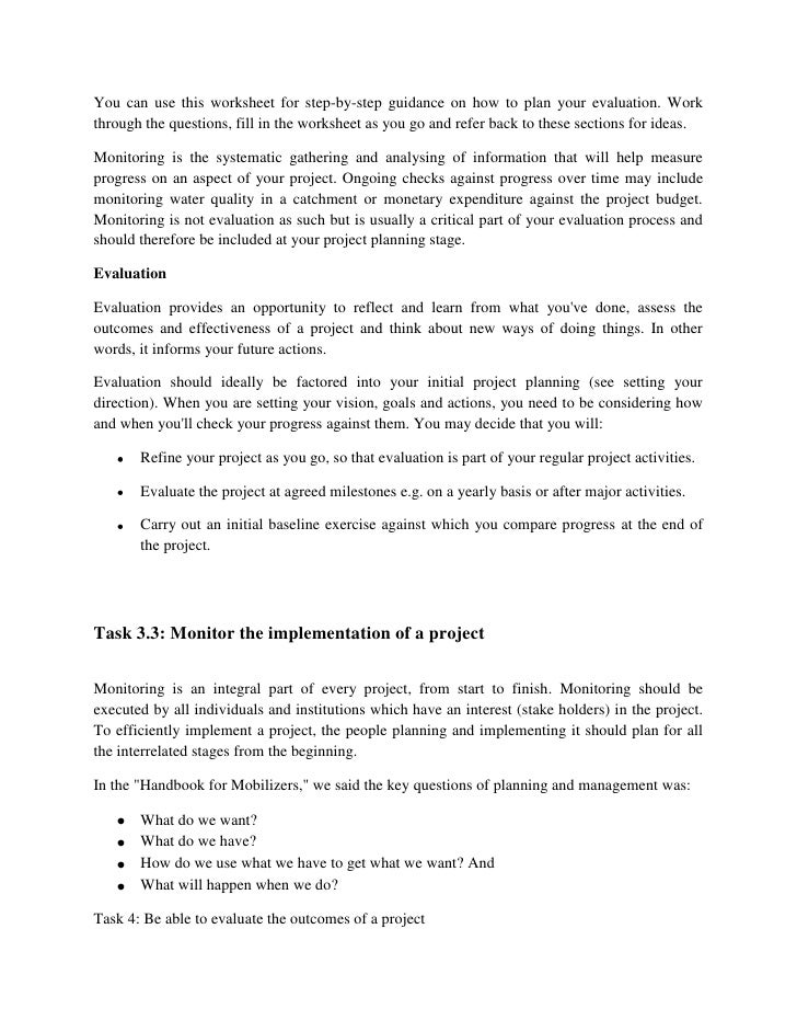 assignment brief project management 12
