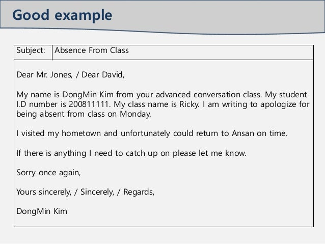 How to write an email to a professor about missing class meme