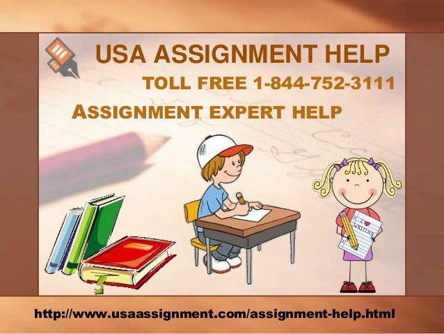 Usa assignment writing expert
