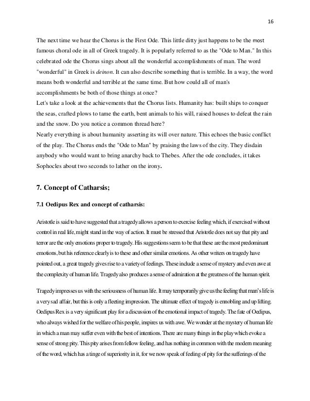 oedipus the king analysis essay aristotle and oedipus analysis of ancient greek literature blog oedipus rex literary analysis essay