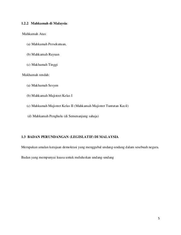 assignment perlembagaan malaysia